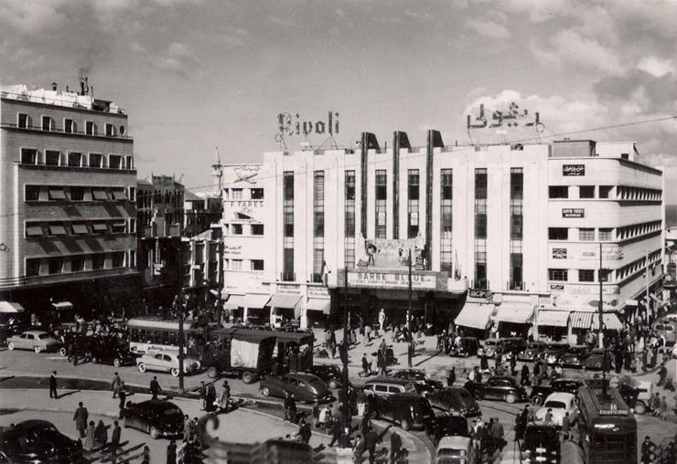 Beirut - Rivoli