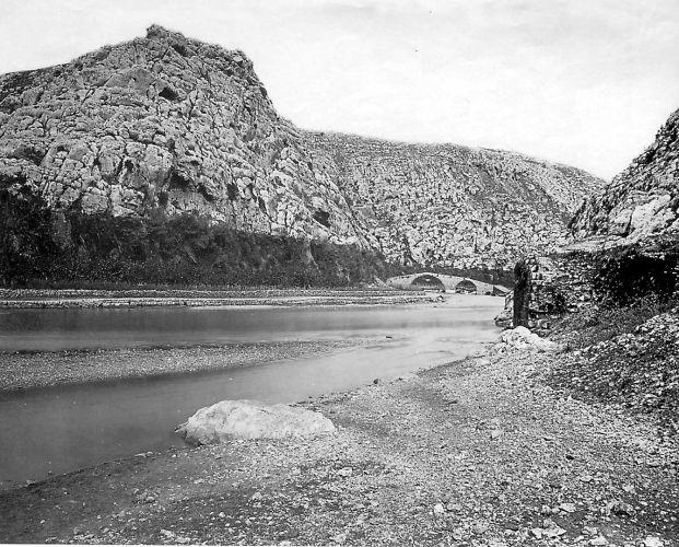 Nahr El-Kalb 1894